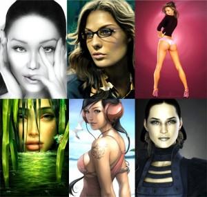 femrat me te bukura