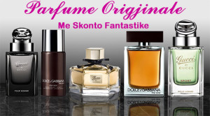 parfume origjinale me skonto