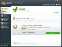 Avast Antivirus Falas
