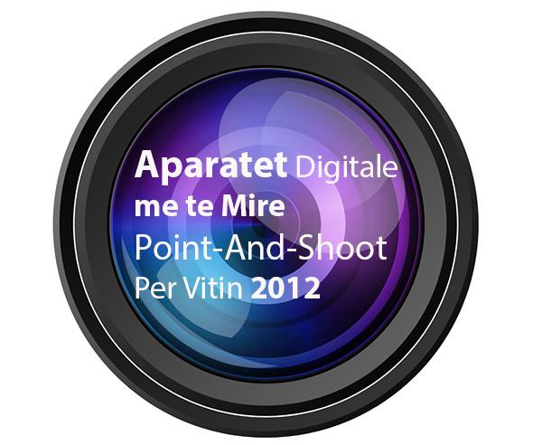 aparatet me te mire digital 2012