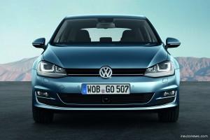 Volkswagen i Ri Golf 7