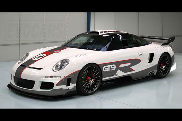 9ff GTR 9