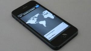 iPhone5 del ne shqiperi zyrtarisht