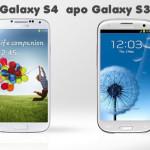 galaxy s4 ne krahasim me galaxy s3