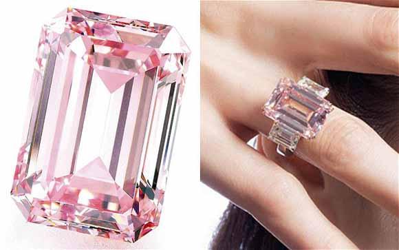 pink perfekte