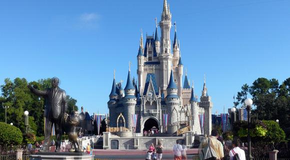 Magic Kingdom 5 Parqet e lojerave me te bukur ne bote