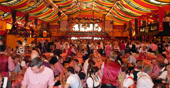festa e birres Festa e birres ne Mynih, 21 Shtator   6 Tetor