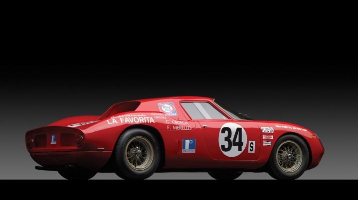 1963-Ferrari-250-LM