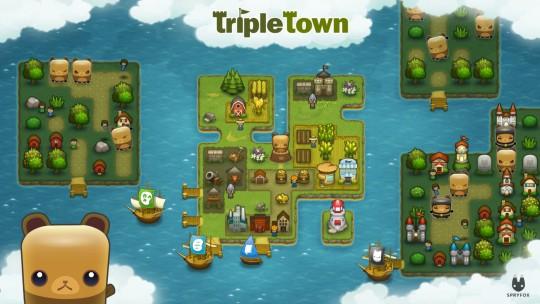 TripleTown